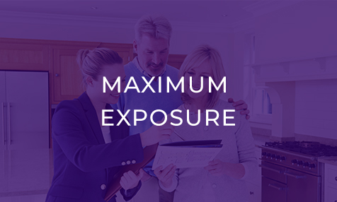 MaximumExposureBg-PurpleOverlay-AgentGoingOverDocumentsWithProspects_03
